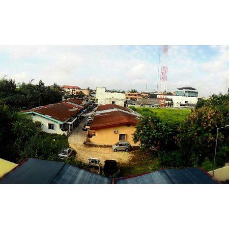 Good morning from Pekanbaru. Captured with Zenfone6