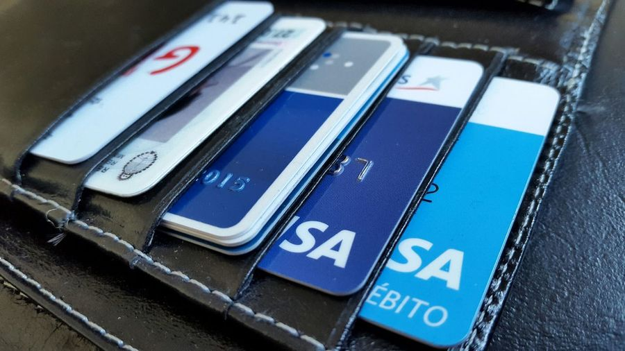 Tarjetas De Credito Credit Card Creditcard Creditcards Monedero Billetera Visa Tarjeta Visa Visa Credit Card Wallet