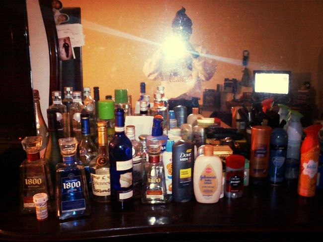 What i Dont Have? lol Hennessy Ciroc Moscato Remy Martin Etc. 1800 Bartenura