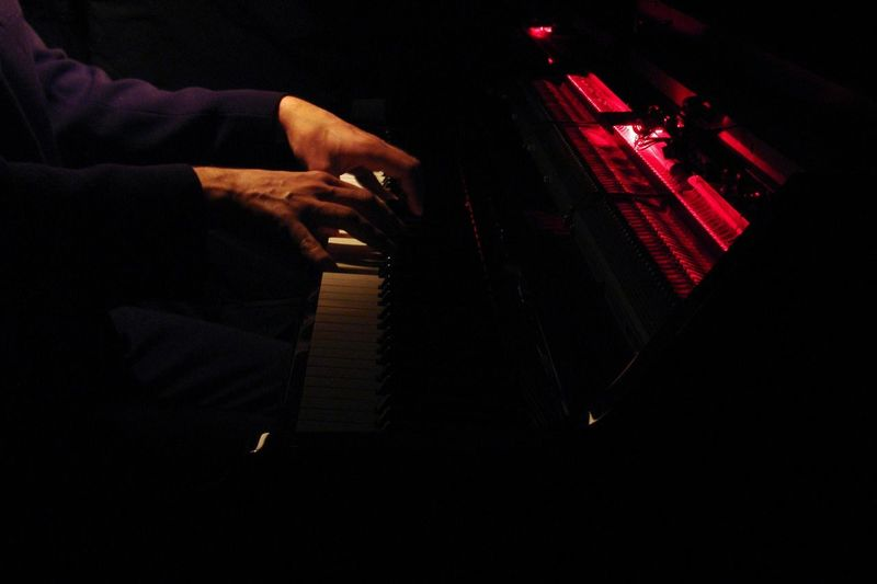 Everything Connected. Chopin Piano Piano Keys Piano Lover Piano Keyboard  Synergy Playing Piano PianistBrother Pianist Pianista Nocturne Internet Addiction Fresh On Eyeem  Close Up Technology Piano Moments