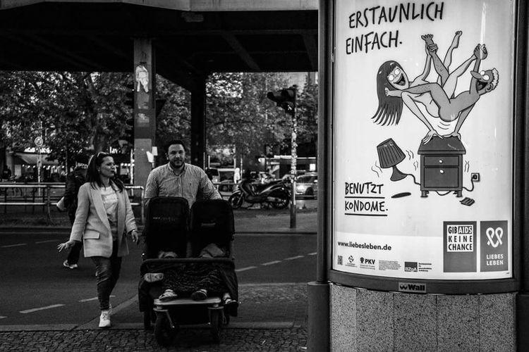 The Street Photographer - 2016 EyeEm Awards Streetphoto_bw Berlin Sonyalpha Street Sonyaward