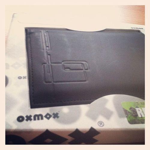Danke, OXMOX!