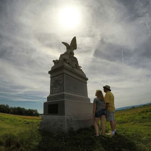 Gettysburg Nature Photography Gettysburg Pennsylvania Landscapes Photography Taking Photos My Favorite Photo Civil War Monuments