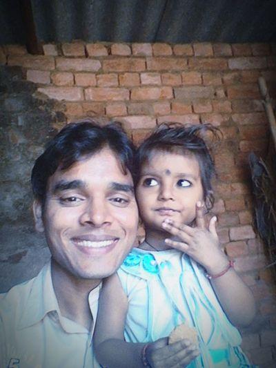 My sweet bhanji