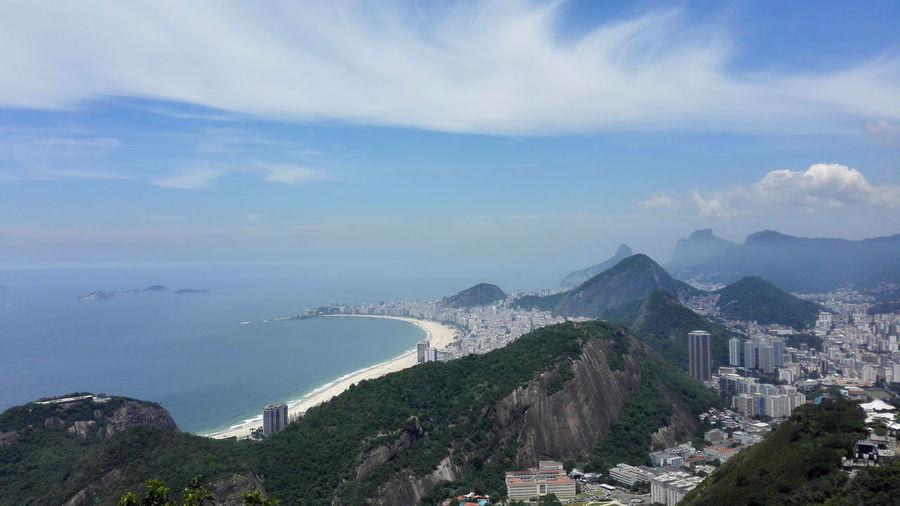Brazil Rio De