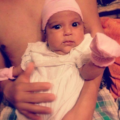 Valentina 2month Baby Juliette Bella :)