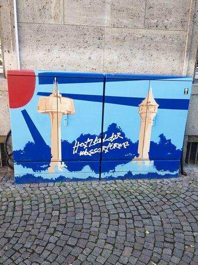Streetart Wuppertal 🇩🇪 // Streetphotography Street Street Photography Street Art Art Wallpainting Painting Paint