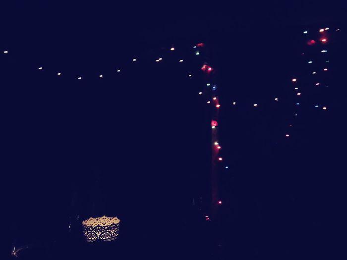 Lichterketten Machsgut ♡