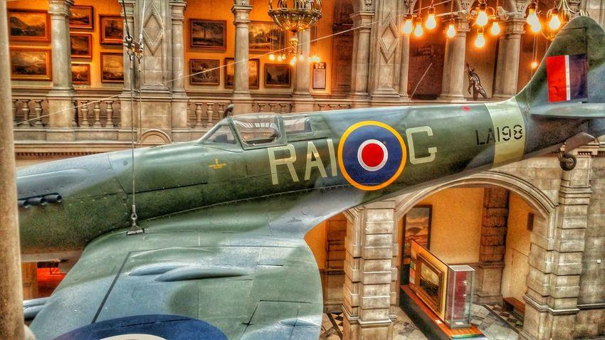 Museum Spitfire Ww2warbirds Ww2 Plane Architecture Interesting Pieces Monuments Historical Building