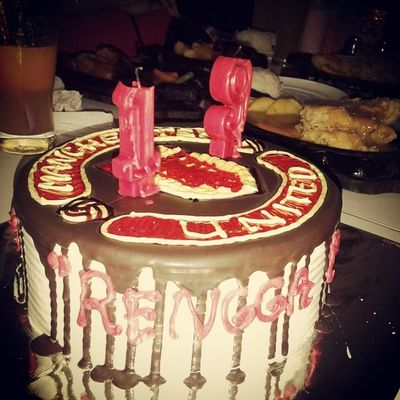HBD 19th  Hunny  Sister friendWSmanchesterunited