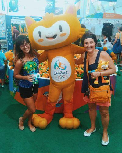 Cariocas ✌ Olympiad Carioca Girl Relaxing Enjoying Life Vacation Happiness Mother Vscocam Copacabana Rio De Janeiro