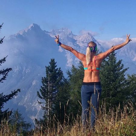 Jerebikovec Ifeeslovenia Igslovenia Wu_slovenia Triglav Julianalps Julijskealpe Montagne_my_life Mountainworld Alpinebabes Mountaingirls Hiking Ilovemountains Ilovehiking Sportaddict Loves_mountains Loves_nature Karitraa E9 Beautifulmorning Ocistimogore Razmerevgorah Pagextreme Ig_neverstopexploring Lifeisgood keeponsmiling ig_wildplace outdoorwomen YesTerdaY saAs fEE▶todaY JereBikoVeC▶suCh a smaLL worLd 🌞🌞⛅⛅🌞🌞
