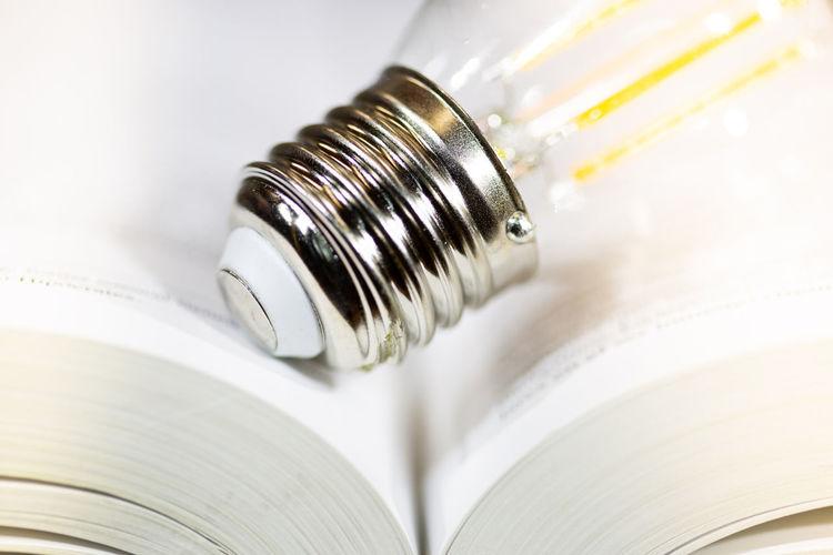 Book Bulb