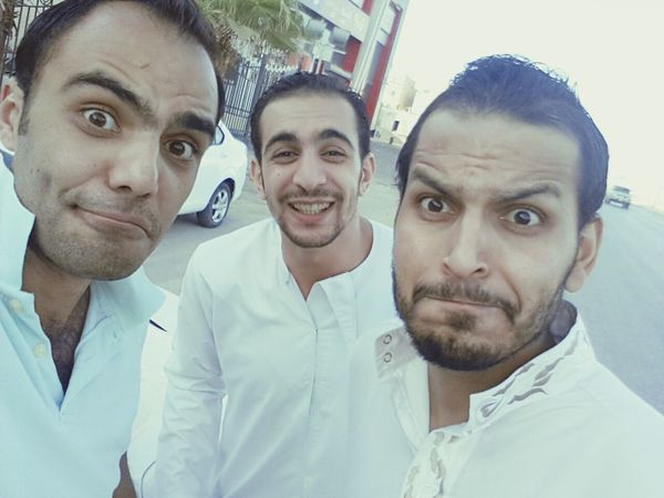 الرياض صلاة العيد .. سيلفي #العيد #الفشيخ