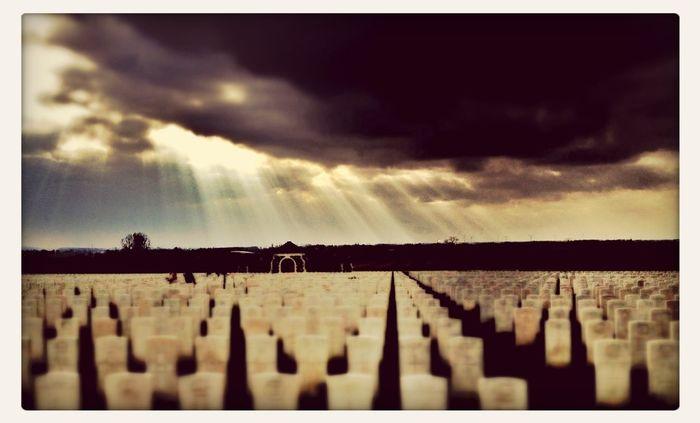 Ww1 Centenary Belgium