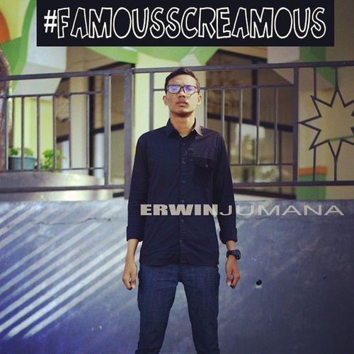 FamousScreamous