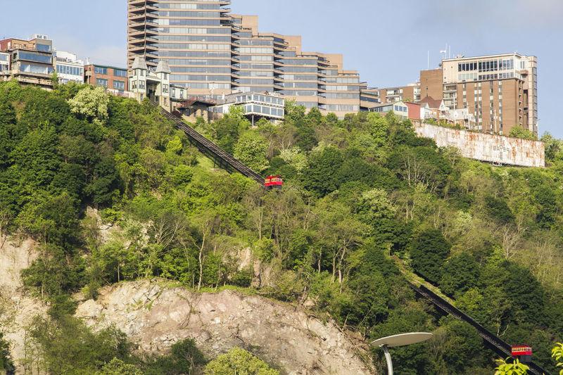 Pittsburgh The Architect - 2016 EyeEm Awards Cityscape Incline Mount Washington  Urban Exploration Urban