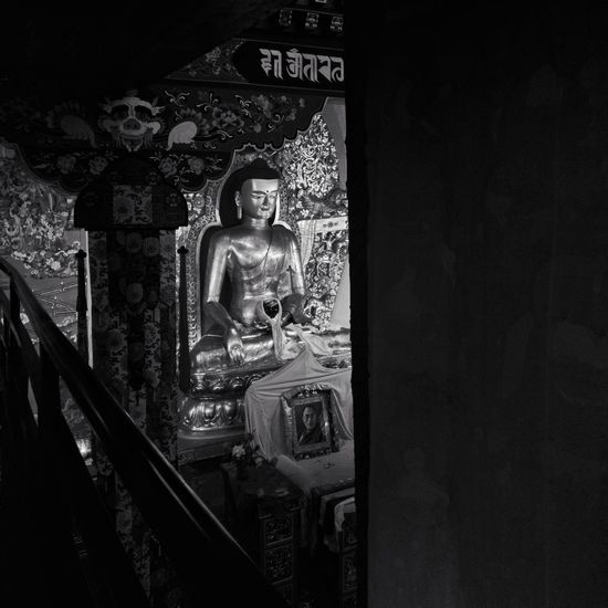 Buddha Statue Statue
