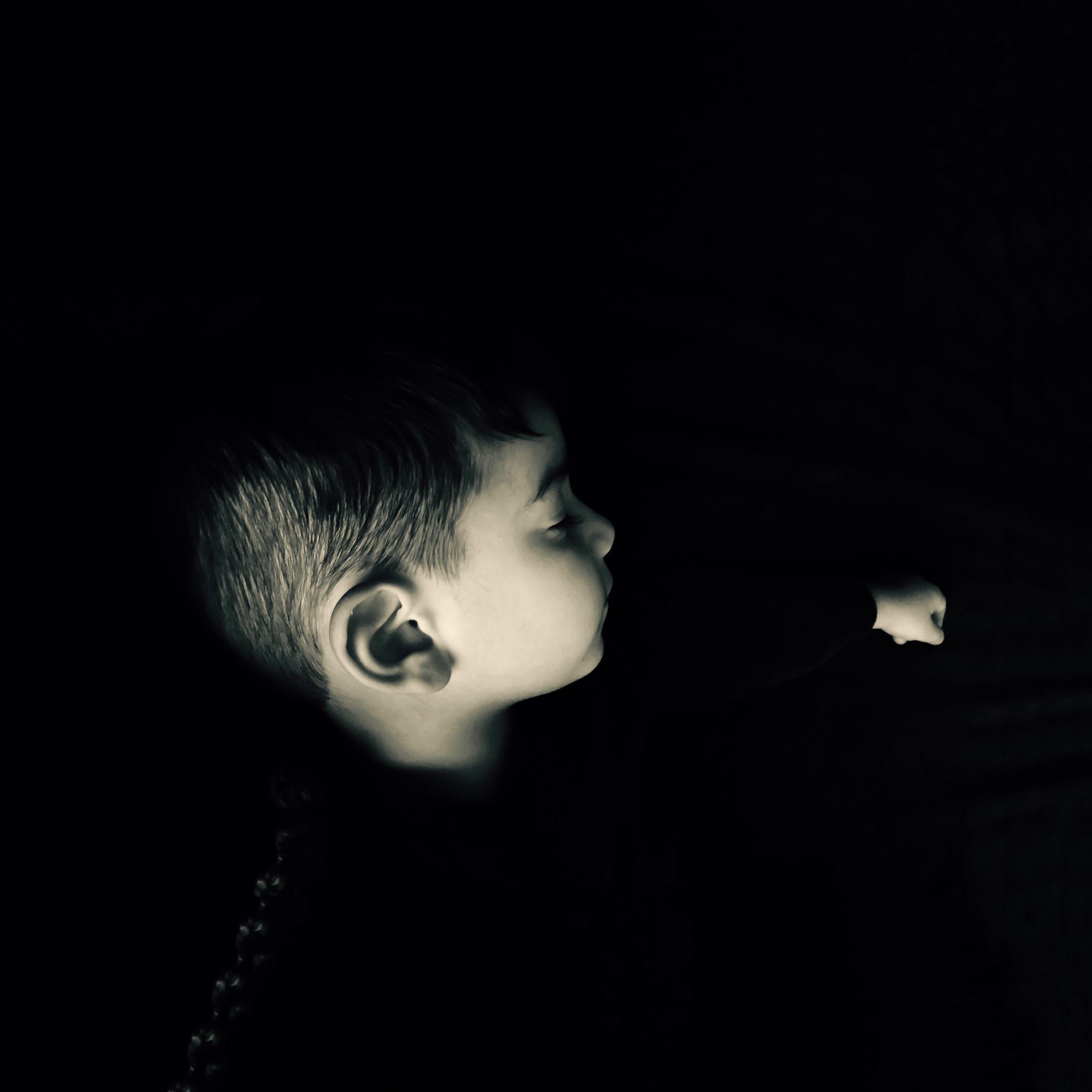 black background, studio shot, indoors, copy space, dark, night, close-up, darkroom, illuminated, single object, art, light - natural phenomenon, creativity, no people, cut out, art and craft, still life, lighting equipment, glowing, spooky
