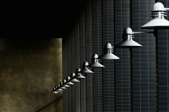 Phuket,Thailand Lamps Walkway Individuality Lamp Posts