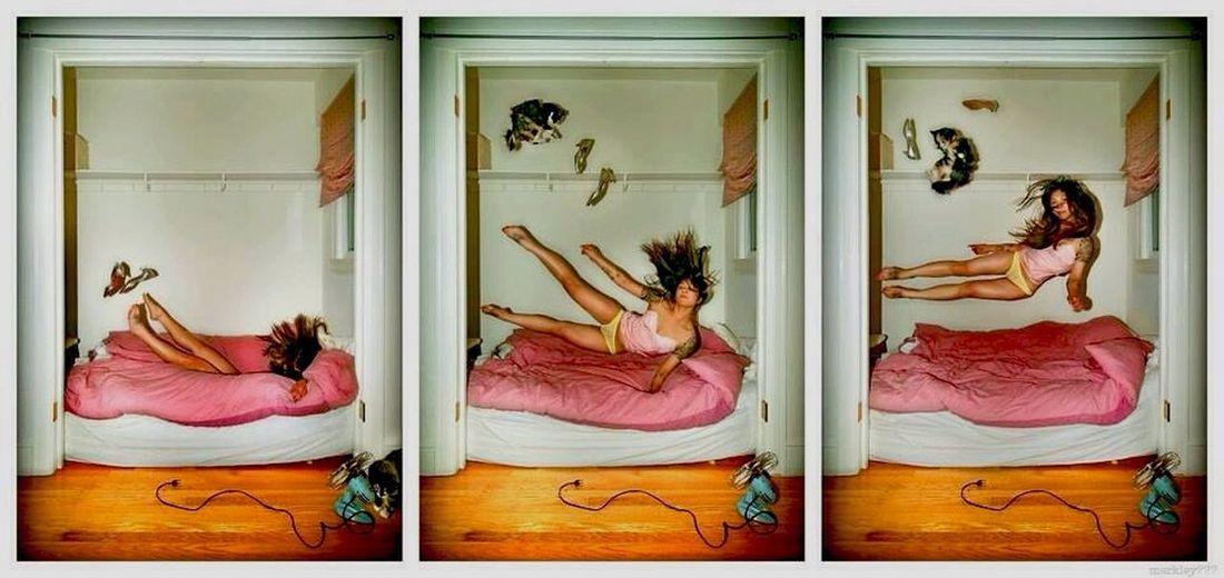 After work En Apesanteur Sleeping Olympus Movement Dreaming