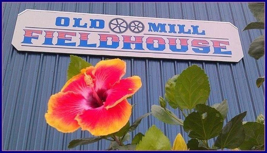 Old Mill Fieldhouse