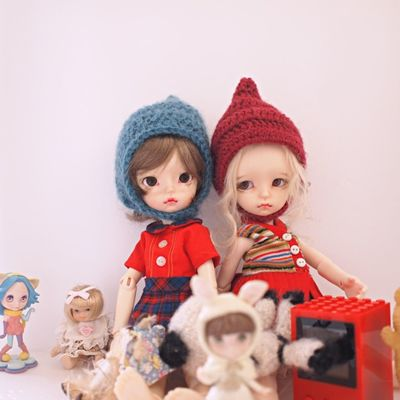 Dolls Imdadoll IMda Bjd Doll Ooak Custom ArtWork Toys Drawing
