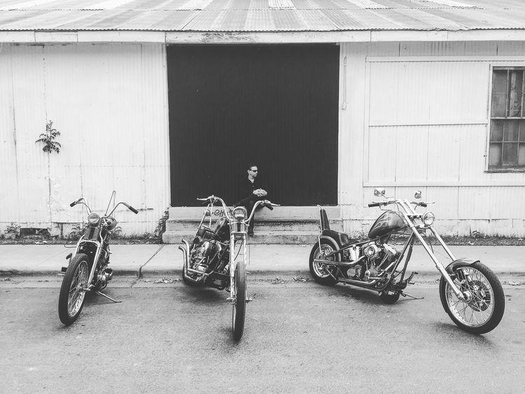 Handbuilt Motorcycles Atxphotography