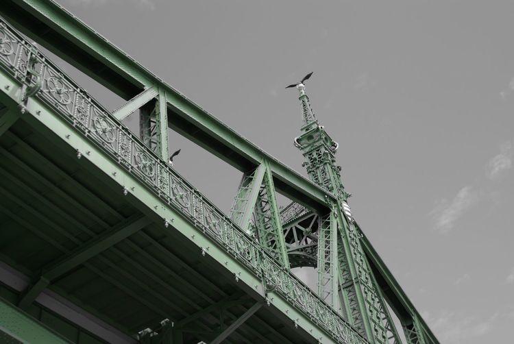 City History Sky Architecture Built Structure