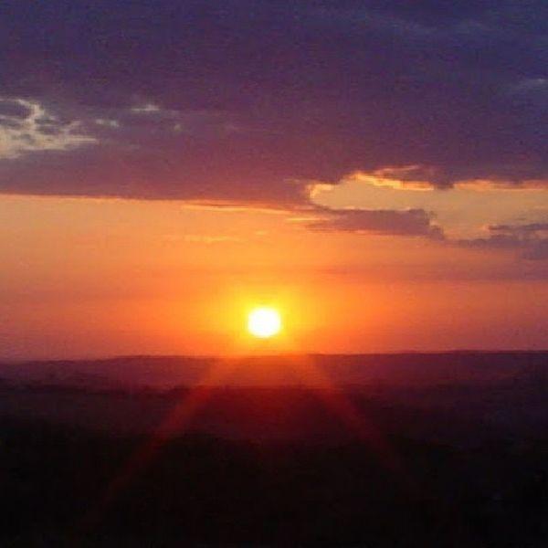 Goiânia Goias Brazil Amanhecer sunrisenascer do sol