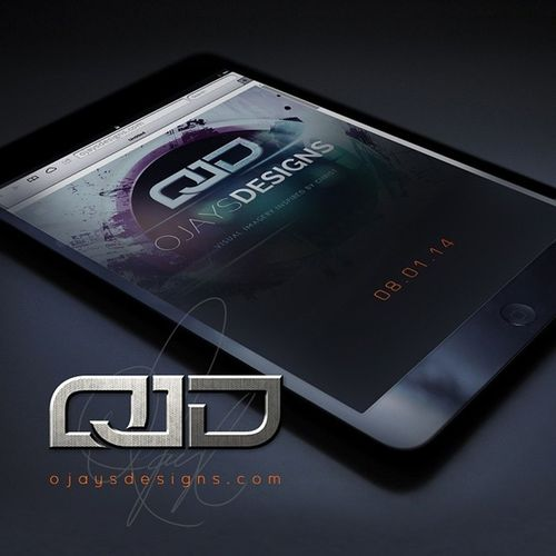 SneakPeek of the Firstedition , Homepage Design at www.ojaysdesigns.com stay tuned! Website goes live on the 1st!