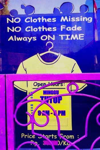 Colors of Life Yellow Clothesline IPhoneography Kitcamera Promise Streetphotography