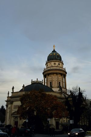 Architecture Built Structure City Day Dome Gold Colored Government No People Outdoors Sky