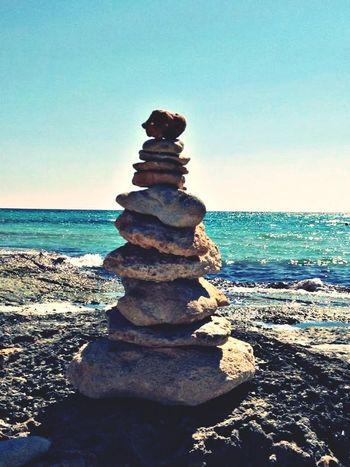 Equilibrio Piedras