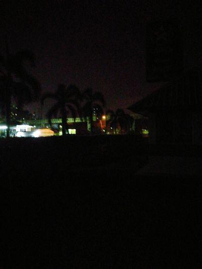 Night Illuminated Dark Architecture No People Copy Space Lighting Equipment