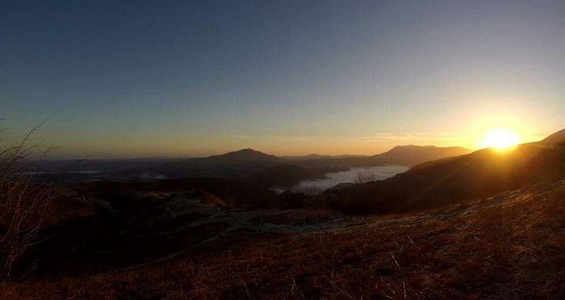 Hello World Enjoying Nature Sunset_collection Sun ☀ Light And Shadow