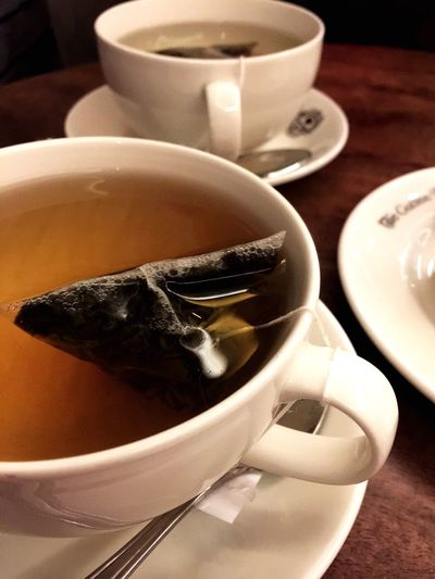 Tea Cup Food And Drink Refreshment Drink No People Freshness The Coffe Bean Tea Tea Time