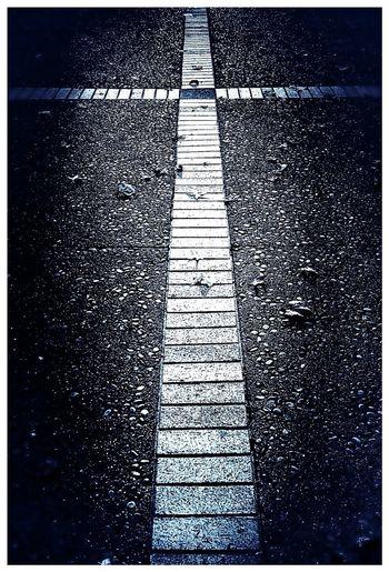 Runway 00 at Burlingame Runway 00