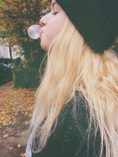Hair Bubbles Autumn Followme