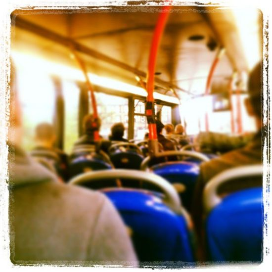 Bus 25 Edinburgh Scotland uk instapics