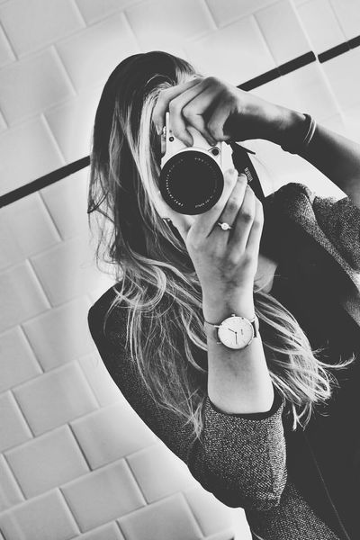P H O T O G R A P H Y M O R E B Y D A Y ::. Helloitsme Blond Hair Picture Photography Camera Fujifilmx-a2