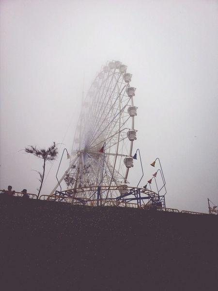 Skyranch Tagaytay City Eyeem Philippines Theme Park