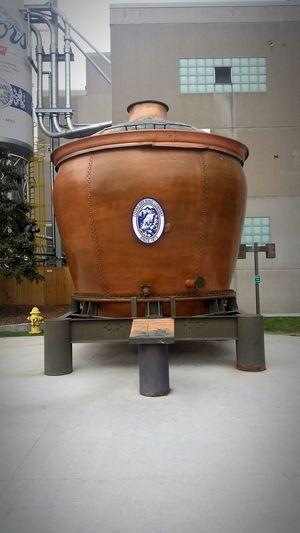 Beer Coors Banquet Brewery