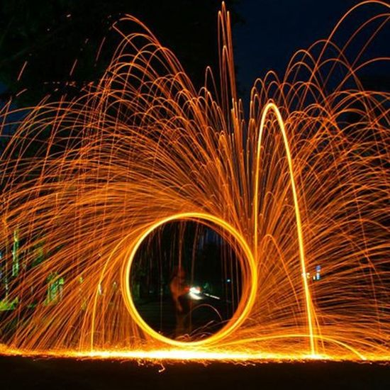 wheel continues to spin sometimes it above and sometimes below as that of life Steelwoolinc Steelwool Steelwoolphotography Steelwool_photography Steelwool_daily Steelwoolspinning Malangalam Photograph Photomalang Belajarfotografi Telkomselmerahputih @instgram