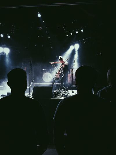 Taking Photos Concert Concert Photography Music Live Music Light And Shadow City Life Cello IPhone Iphone6 IPhoneography Iphoneonly Vscocam VSCO Jena Kassablanca