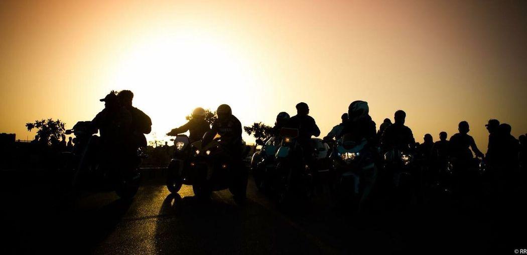Evening ride4790