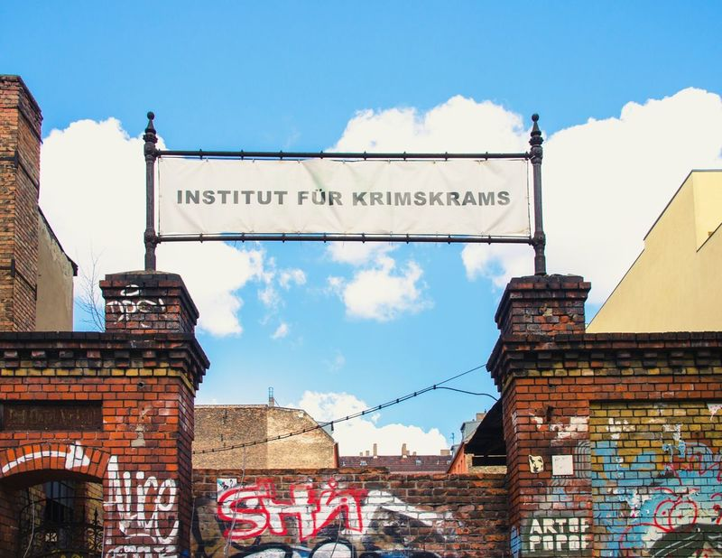 Institute Junk Typography Typo Urban Geometry My Eyes My Berlin Berlin Streetart Culture Of Germany Streetphoto_color Old Wall Streetart ArtWork Fine Art Creative Textures And Surfaces My Lost Proberty Urban Exploration Cityscapes Wrinkles Of The City  Flyfish Album Urban Lifestyle Street Photography Typo Around The World Cityscape Institut Für Krimskrams
