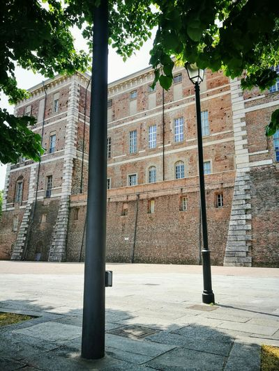 Architecture Outdoors Building Exterior No People Sky Tree Built Structure Day Rivoli's Castle Travel Destinations Travel Rivoli Castello Di Rivoli Architecture Architettura Piemonte