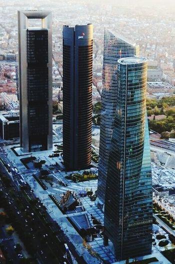 Madrid First Eyeem Photo