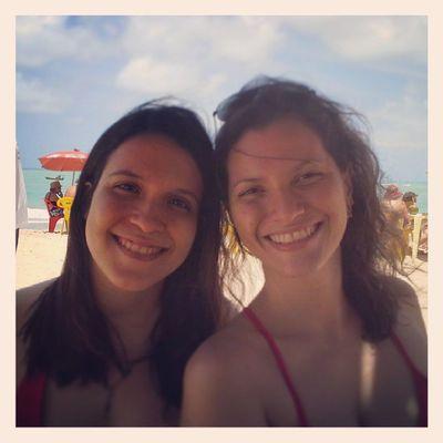 Domigão + Praia + Sol + Umbiga Bomdemais ! Sabordebis